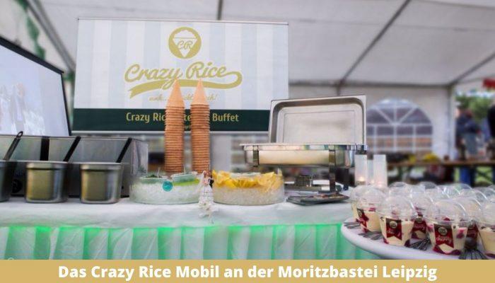Das Crazy Rice Mobil an der Moritzbastei Leipzig (4)