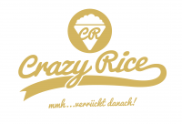 Firmenlogo Crazy Rice png tranzaprent